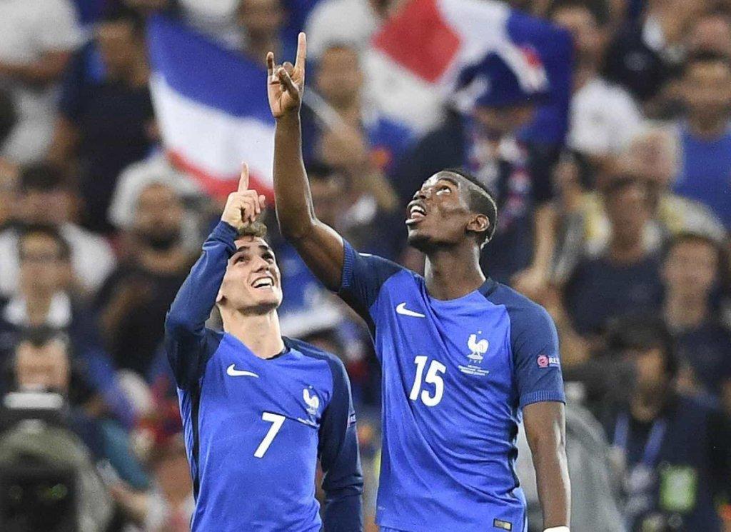 Calciomercato Juventus, è possibile un clamoroso ritorno di Paul Pogba!