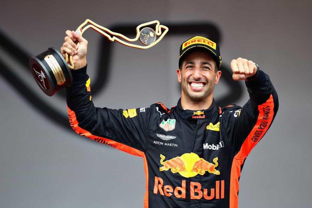 Formula Uno, Gp Ungheria: il silenzio della Ferrari e il rinnovo di Ricciardo