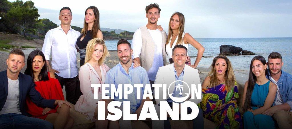 Temptation Island 2018: sui social rivelato quali coppie stanno insieme e quali si sono lasciate