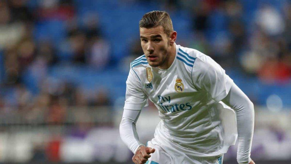 Calciomercato Juve: spunta un nuovo giocatore proveniente dal Real Madrid