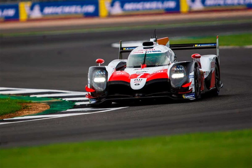 WEC, Silverstone: squalificate entrambe le Toyota