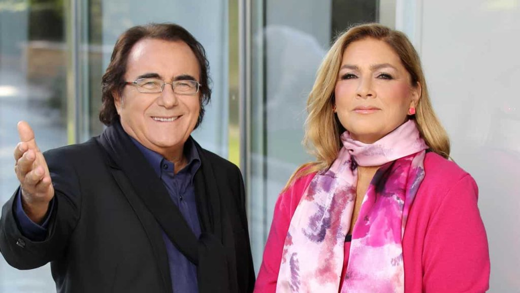 Albano Carrisi e Romina Power, le ultime news ad oggi 29 agosto 2018
