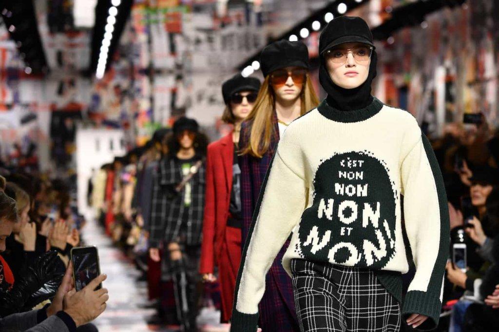 Moda Autunno 2018: protagonista sarà il Knitwear!
