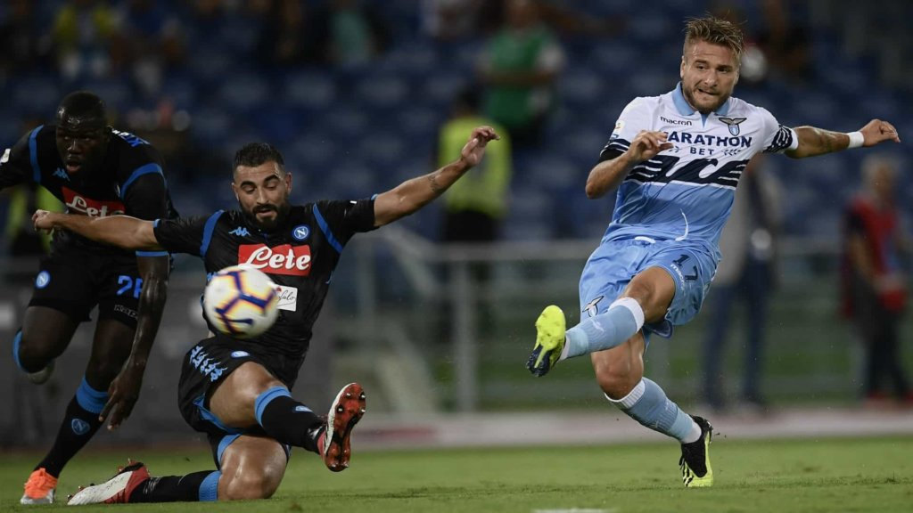 Calcio in TV: esposto Codacons su Sky e DAZN