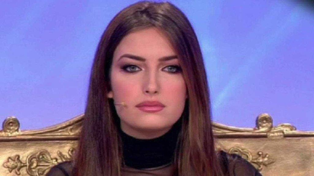 Nilufar Addati furiosa su instagram per le voci sul presunto tradimento a Giordano Mazzocchi