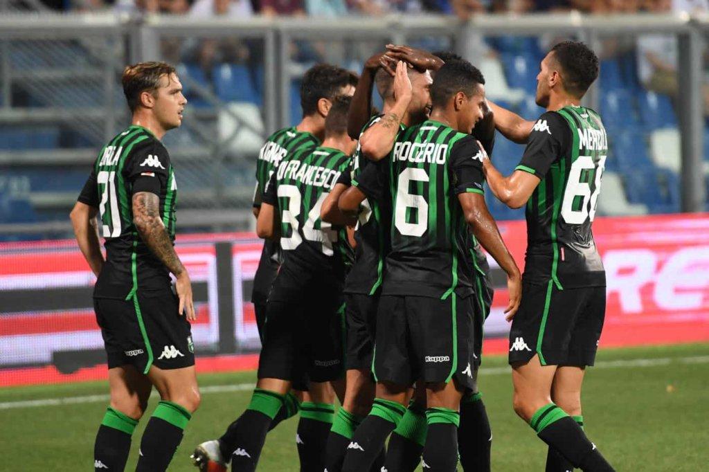 Serie A: le partite della quarta giornata in programma