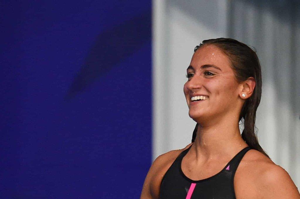 Europei di nuoto: Quadarella domina i 1500 metri!