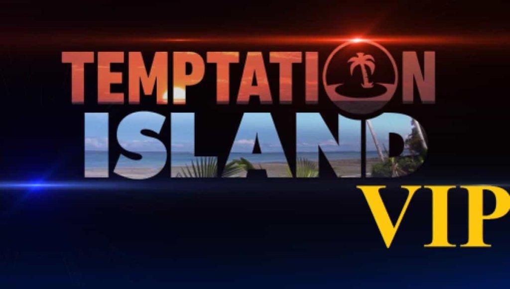 Temptation Island Vip: svelati i primi nomi dei possibili tentatori!