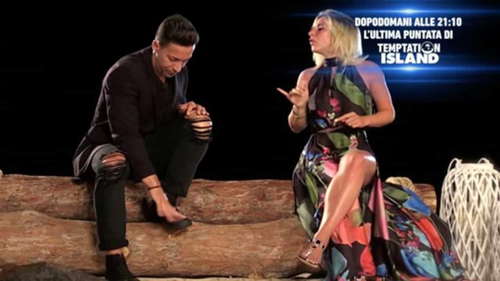 Temptation Island 2018: Martina e Raffaella replicano alle dure critiche dei followers!