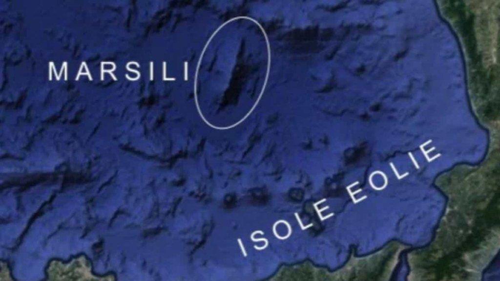 Terremoto: scossa di magnitudo 4,6 in mare tra Calabria e Sicilia, al largo delle isole Eolie!