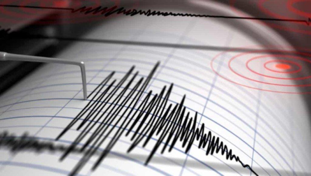 Terremoto, scossa di magnitudo 5,1 in Molise, in provincia di Campobasso