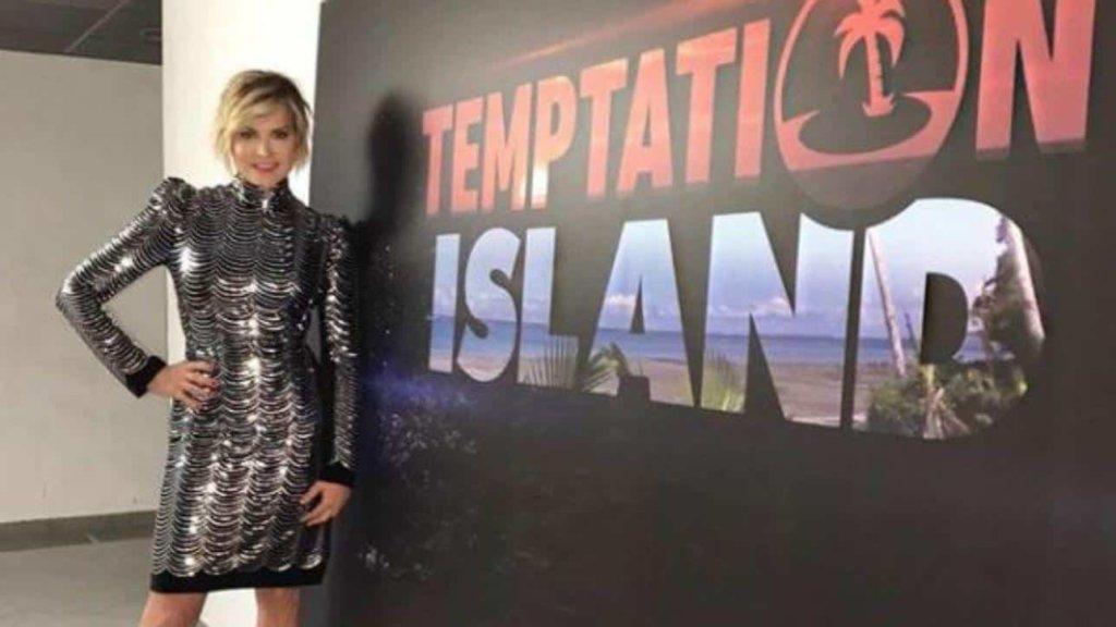 Temptation Island Vip: le sei coppie annunciate da Simona Ventura