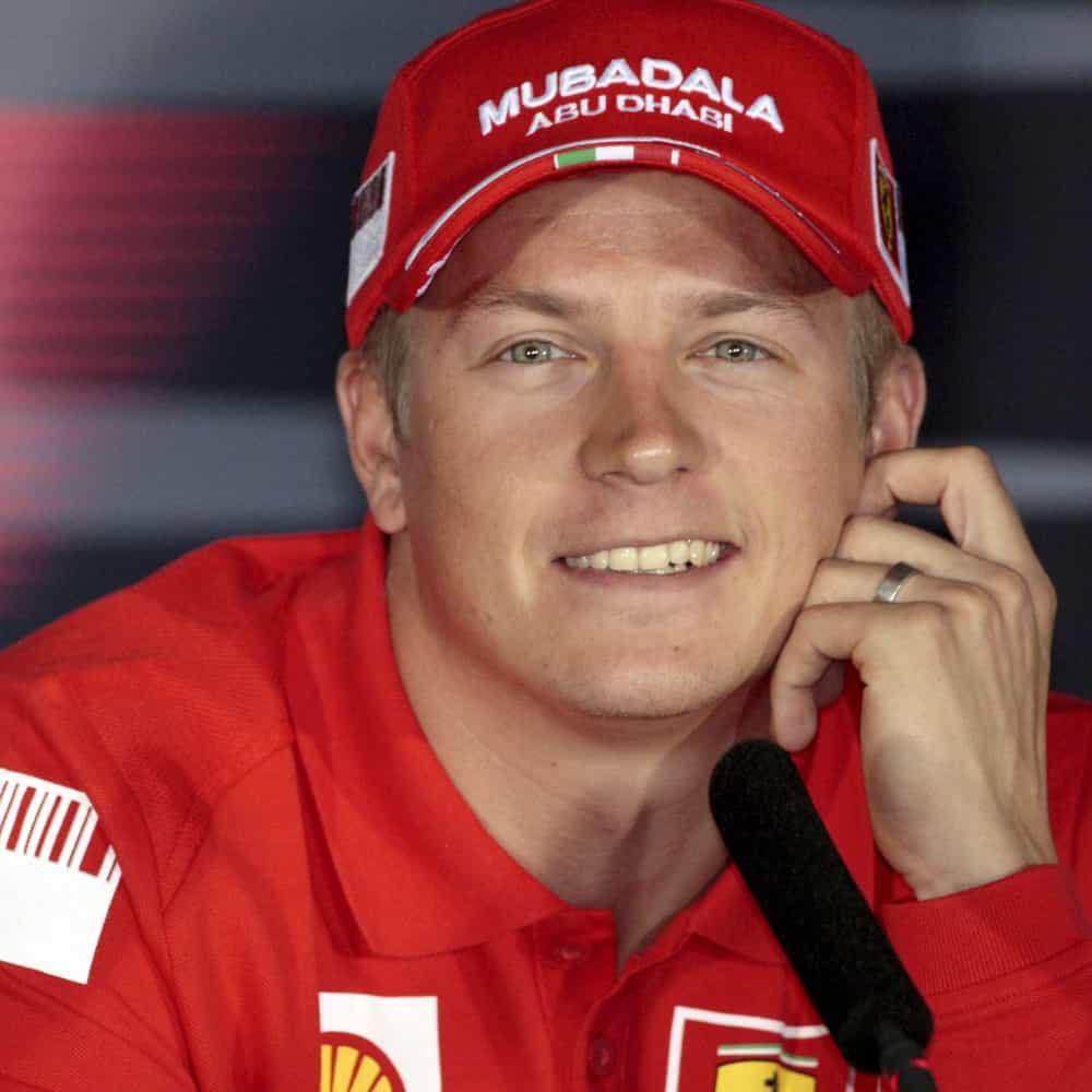 Formula 1, GP Monza: pole Raikkonen, secondo Vettel!