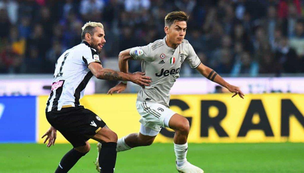 Serie A: i risultati degli anticipi di ieri e le partite di oggi domenica 7 ottobre
