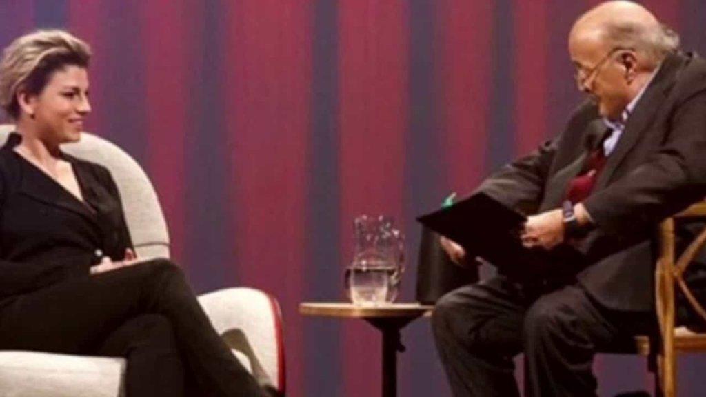 Emma Marrone ed Elettra Lamborghin tra gli ospiti del Maurizio Costanzo Show