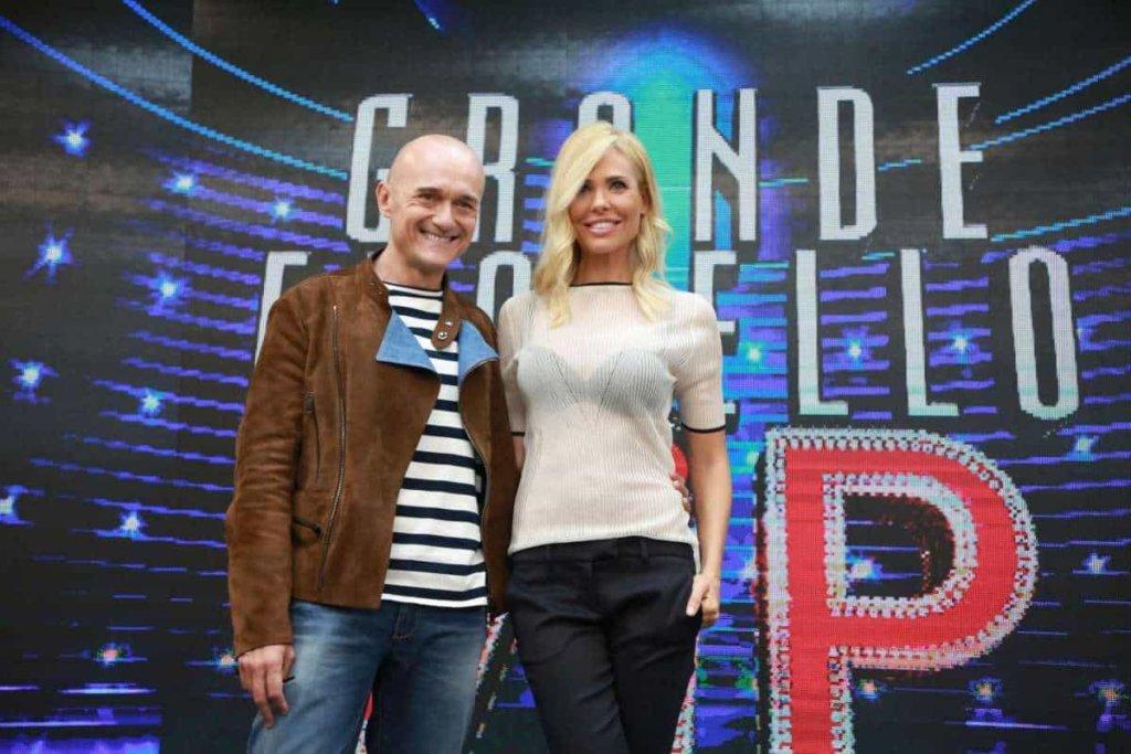 Grande Fratello Vip 2018: eliminati Alessandro Cecchi Paone ed Ela Weber!