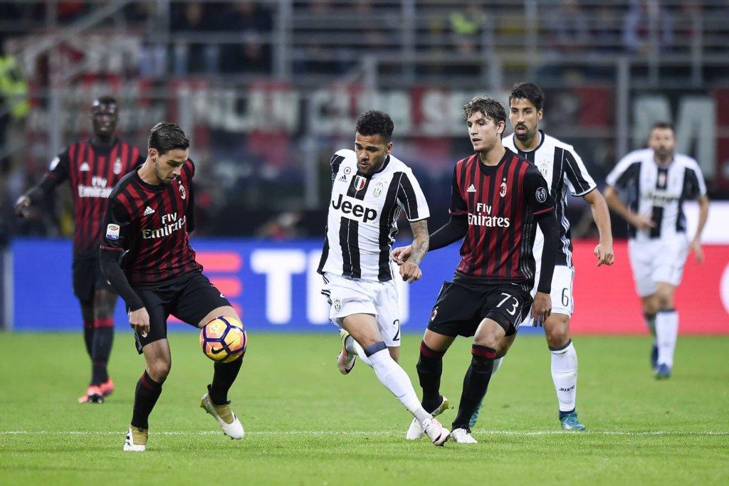 Serie A, il programma del quattordicesimo turno di campionato