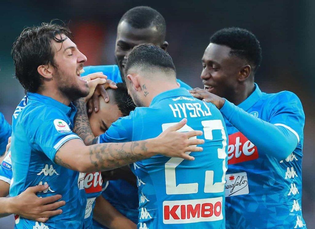 Serie A: tutte le partite dell'undicesima giornata di campionato, il programma