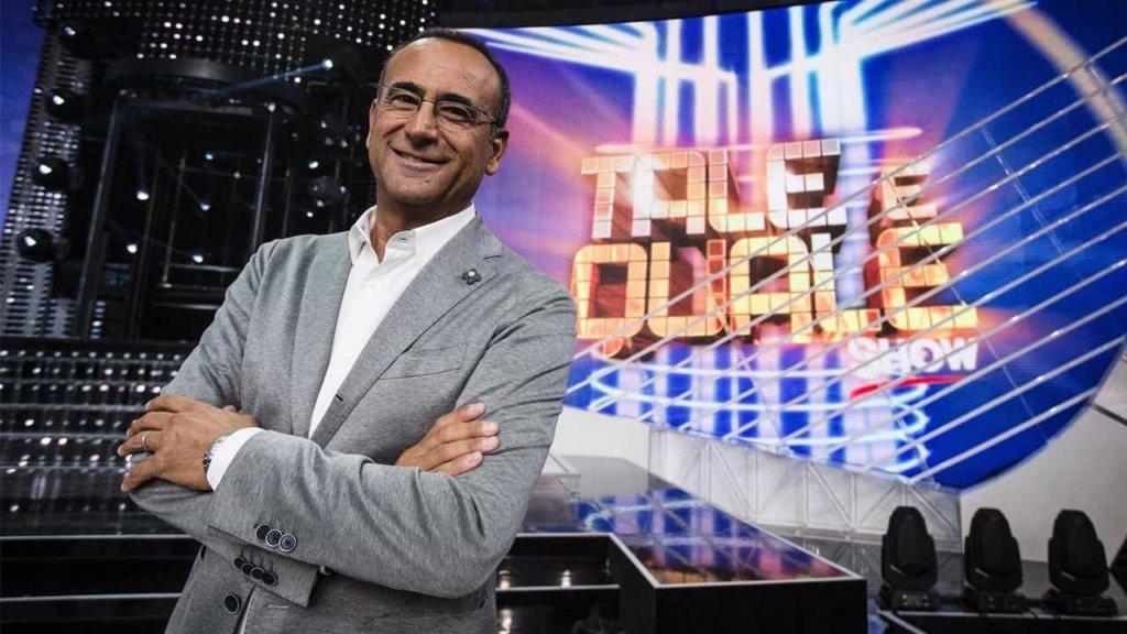 Tale e Quale Show 2018, le anticipazioni della puntata di stasera venerdì 23 novembre 2018!
