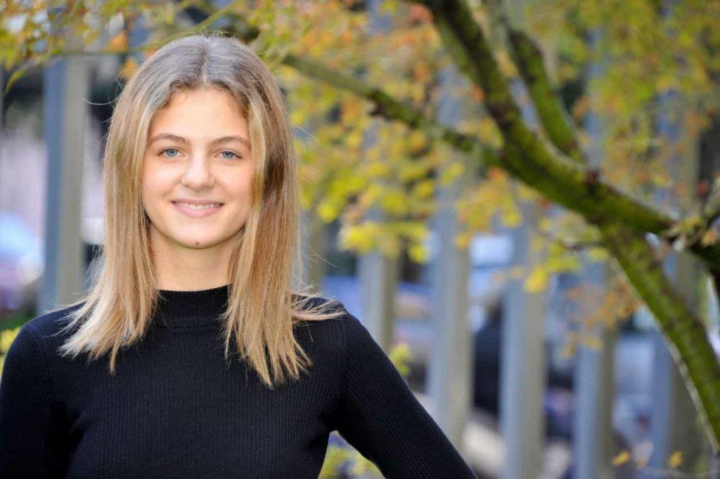 Chi è Margherita Mazzucco, attrice de L'Amica geniale che interpreta Elena adolescente