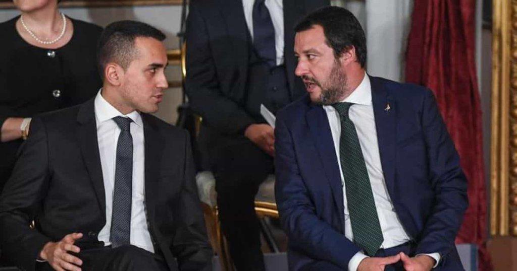 Riforma pensioni: le precisazioni di Di Maio e Salvini su Quota 100, oggi 20 gennaio 2019