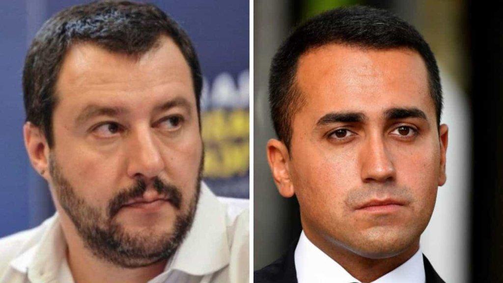 Tav, tensioni nel governo gialloverde. Di Maio accusa Salvini di mancanza di serietà