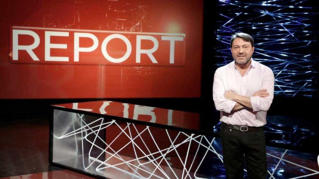 Report, anticipazioni della puntata di lunedì 3 giugno 2019