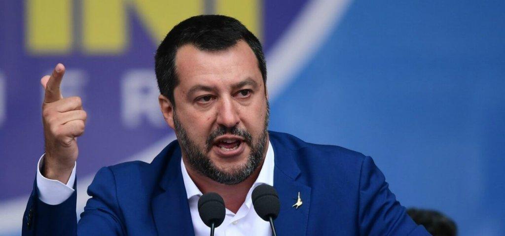 Manovra correttiva, flat tax, Ue: le ultime dichiarazioni di Salvini