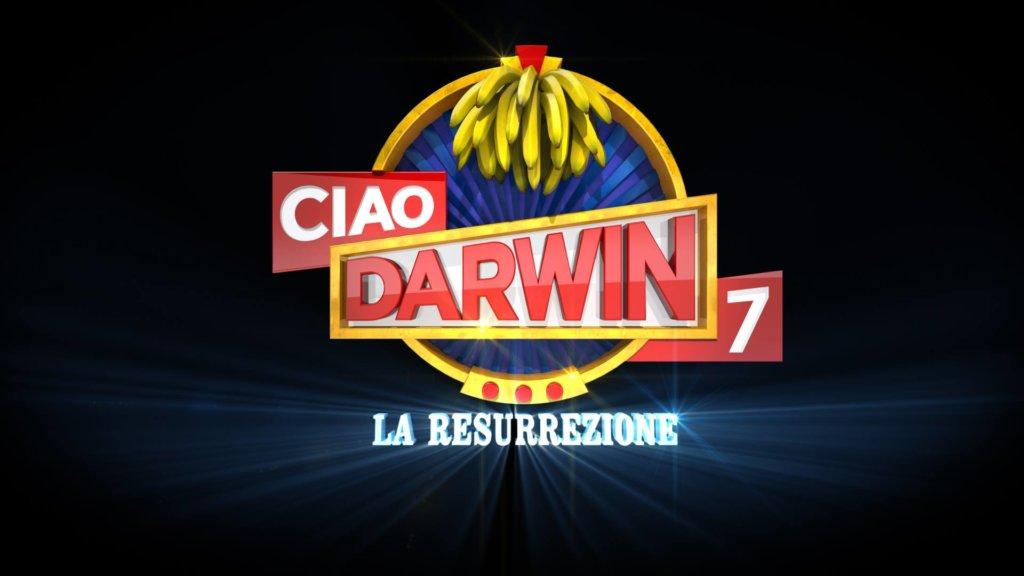 Ciao Darwin 7- La Resurrezione: anticipazioni di stasera sabato 20 luglio 2019. Sfida tra Italiani e Stranieri