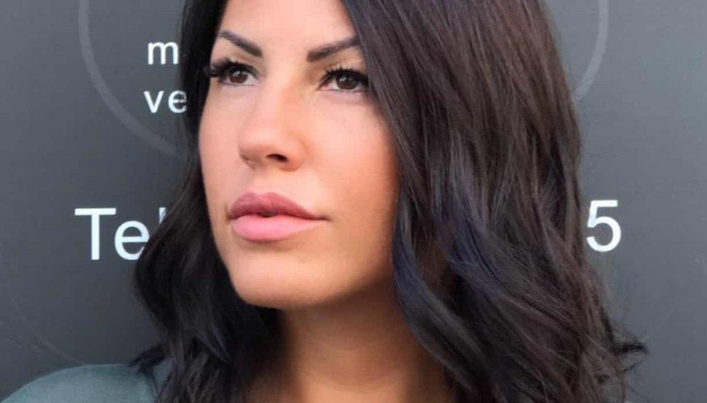 Eliana Michelazzo si difende nuovamente dalle accuse di truffa!