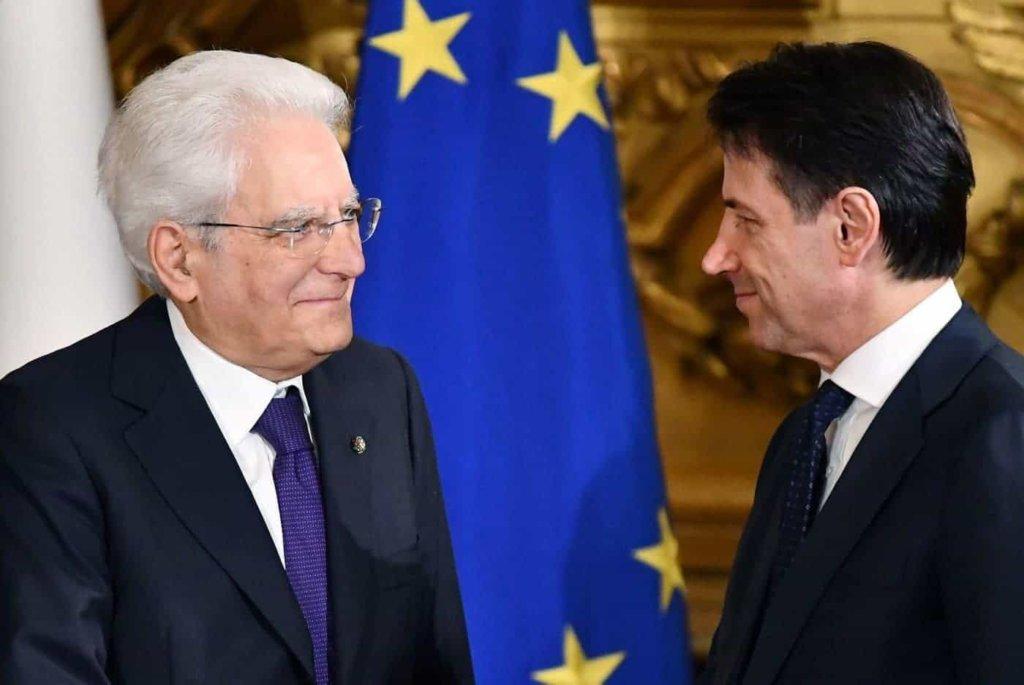 Crisi di governo: oggi conferito il secondo incarico a Giuseppe Conte
