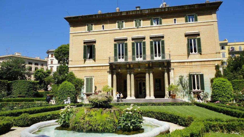 Linea Verde Life: anticipazioni di sabato 14 settembre 2019. Tappa a Roma