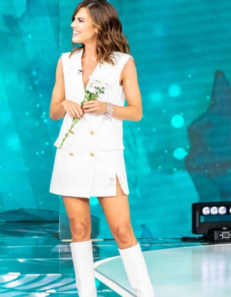 Bianca Guaccero contestata dai followers di Detto Fatto. La replica spiazza tutti!