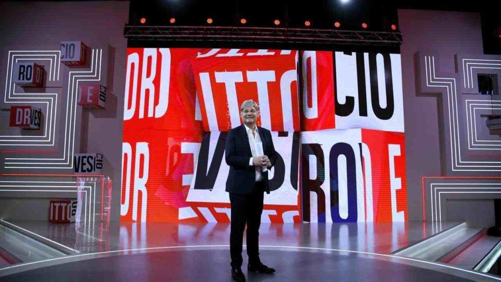 Dritto e Rovescio: anticipazioni di stasera giovedì 12 settembre 2019. Intervista a Matteo Salvini