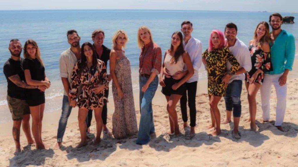 Temptation Island Vip 2019: anticipazioni della puntata di stasera 16 settembre 2019