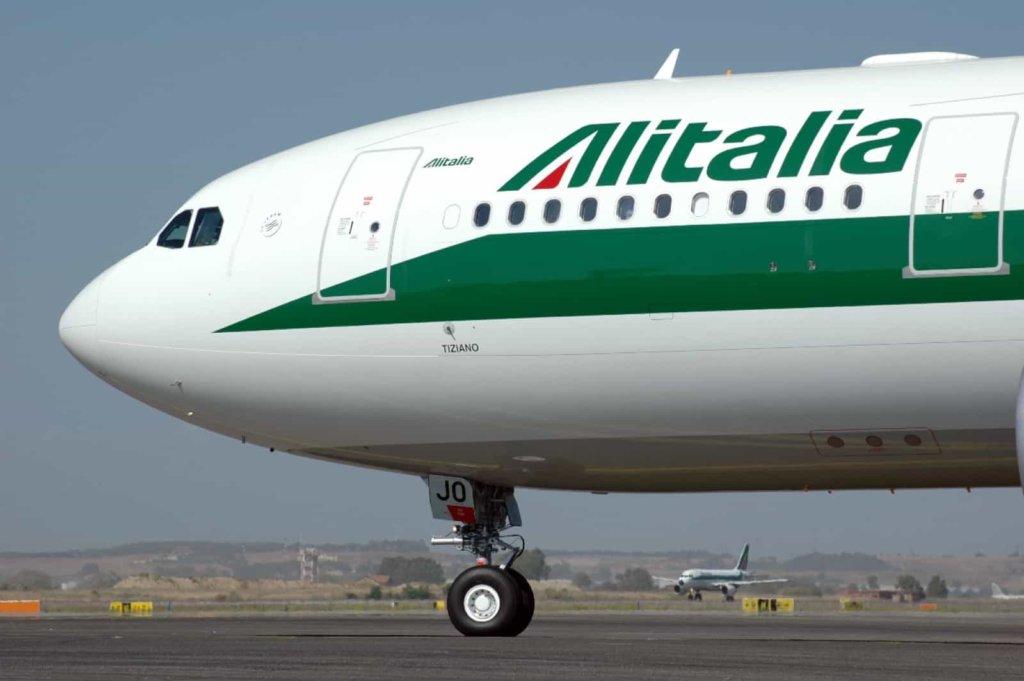 Caso Alitalia: il Consiglio dei Ministri approva un decreto legge