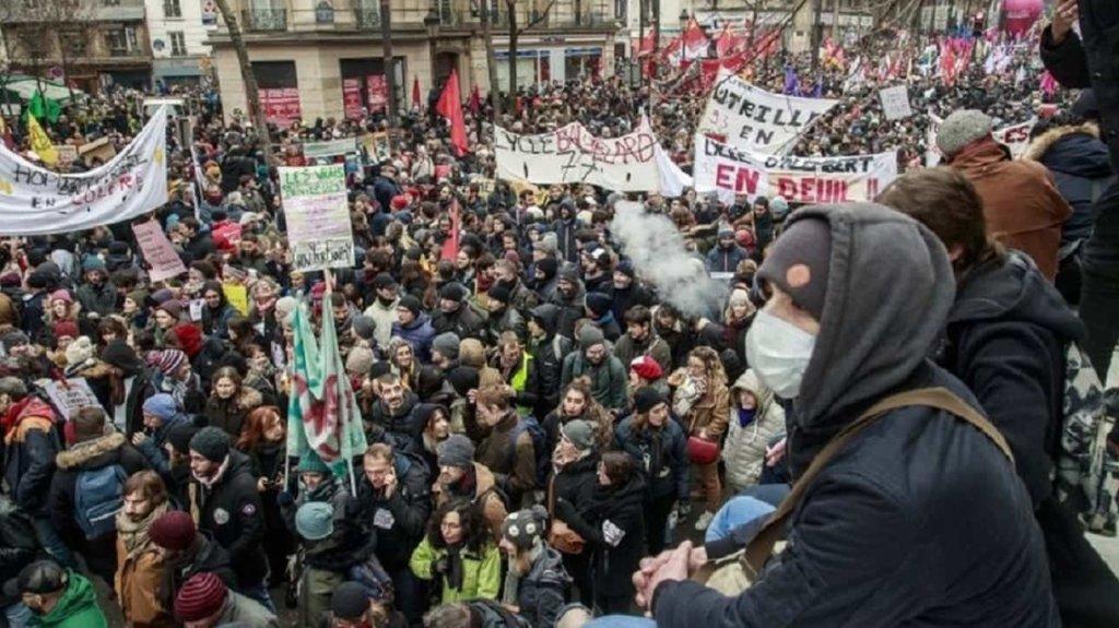 La riforma delle pensioni in Francia: le ragioni della protesta
